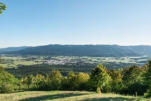Ribnica and its beautiful surroundings offer numerous possibilities for colourful holidays.