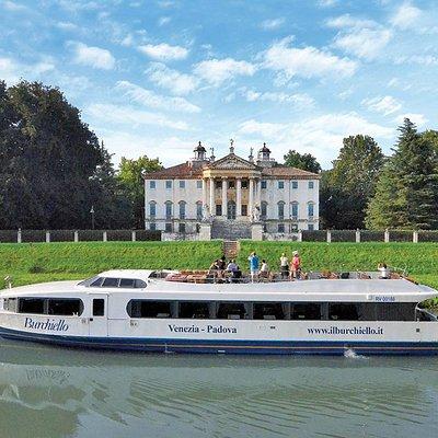 Il Burchiello - Villa Giovanelli (Noventa Padovana)