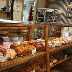 Polebridge Bakery