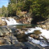 Jack's River Falls
