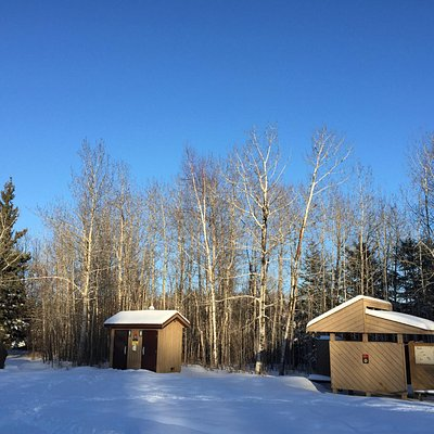 Provincial Park Cold Lake