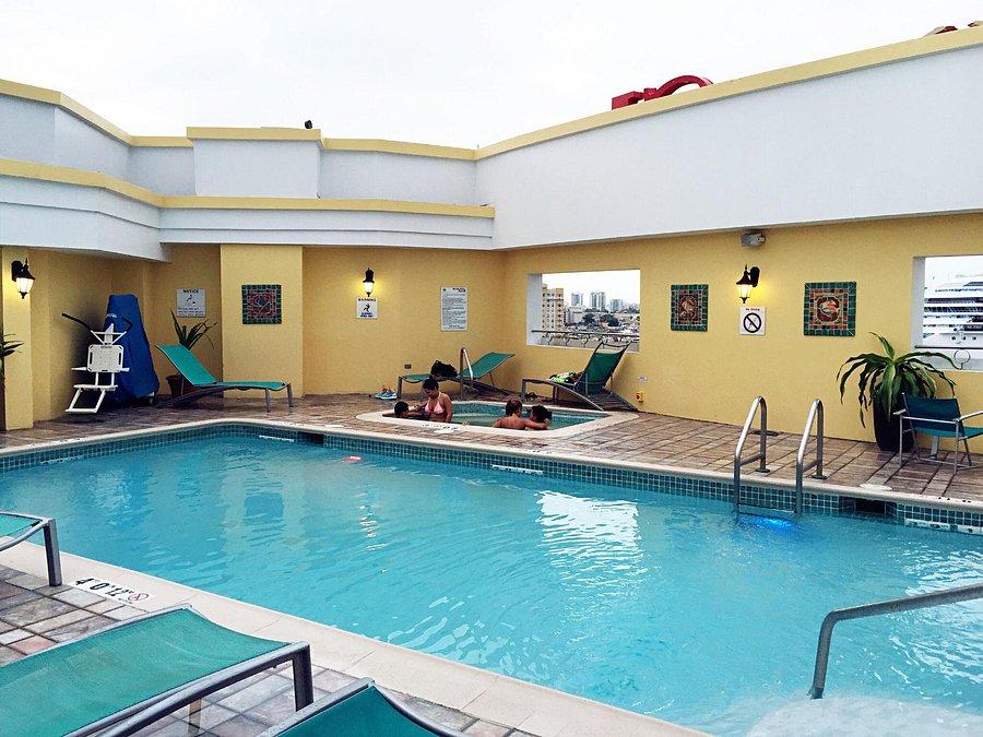 Sheraton old san juan hotel casino resort fee casino lloret del mar poker tournois