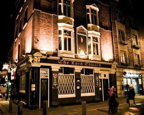 Lord Edward Pub