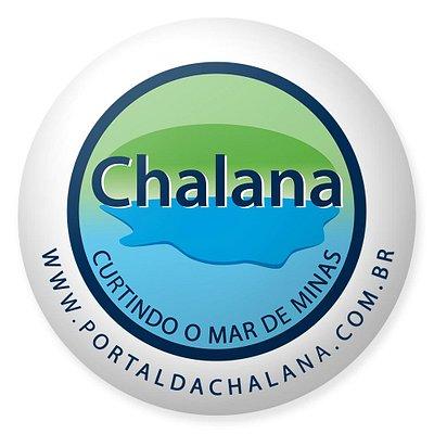 Logotipo da Chalana Lago de Furnas