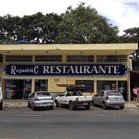 Republic restaurante