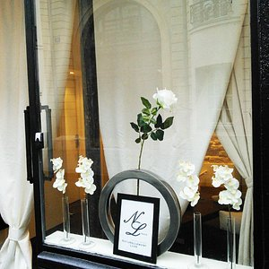 Naturellement Luxe Paris
