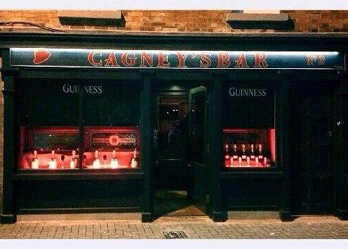 Drogheda & district chambers  Business excellence award winners Best bar 2014 Best bar 2015