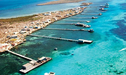 Abrolhos Islands Geraldton Western Australia