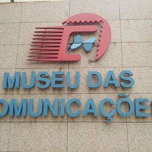Communications Museum in Macau