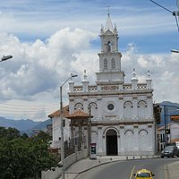 Todos Los Santos Church