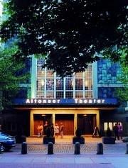 Altonaer Theater © Joachim Hiltmann
