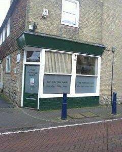 The Potting Shed, Hythe, Kent