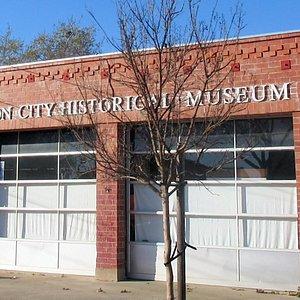 Union City Historical Museum, Union City, Ca