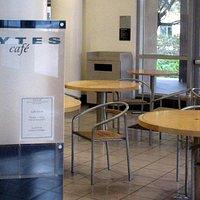 Bytes Cafe, Palo Alto, Ca