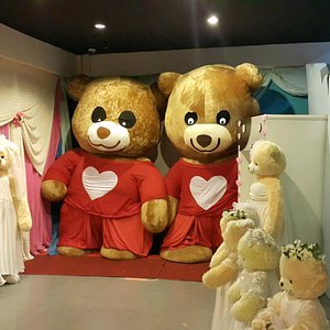 The Big Bears