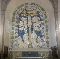 Crocifissione : Andrea della Robbia