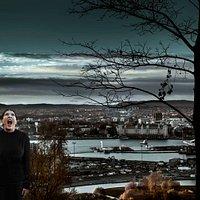 Marina Abramovic - The Scream