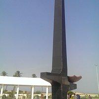 Anna Memorial