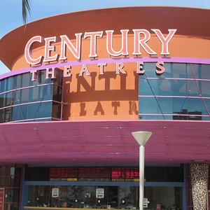 Great Mall Movies, Milpitas, Ca