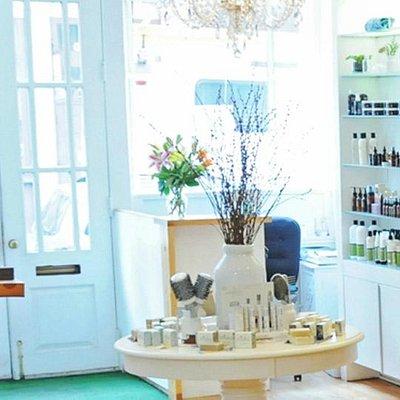 Moko Beauty Studio - Organic Haircare and Skincare