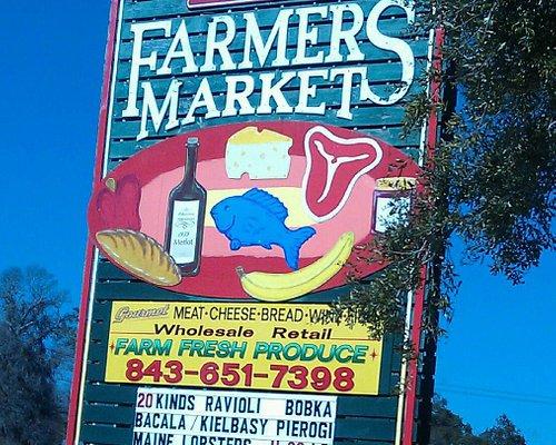 Lee's Farmer's Market