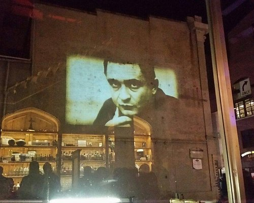 Attended a Johnny Cash tribute concert