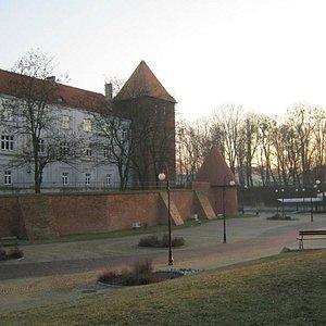 Collegium Hosianum