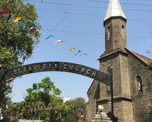 St Xavier's Church