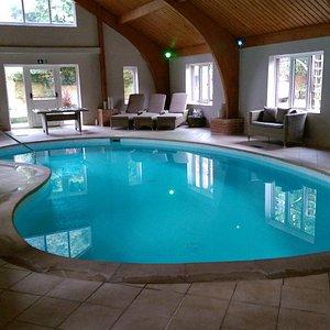 Sheldon Spa Pool