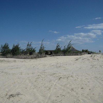 Clube de Praia do Hotel de Charme
