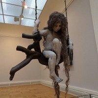 Art in taidemuseo