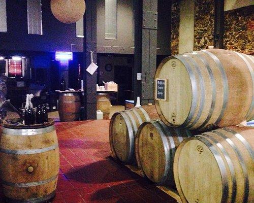 Inner city wine cellar #capetowncitywine #dorrancewines