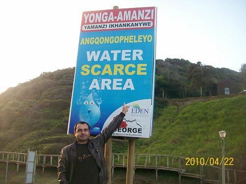 Victoria Bay   George, Güney Afrika