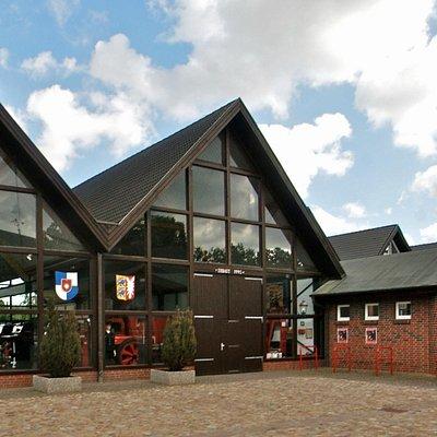Feuerwhrmuseum S-H Norderstedt