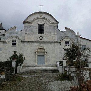 Santuario del mirteto ad ortonovo