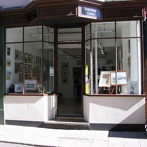 York Street Gallery, Ramsgate