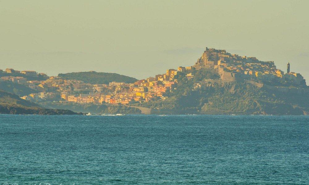 San Pietro a Mare