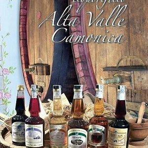 liquori e grappe dal 1920