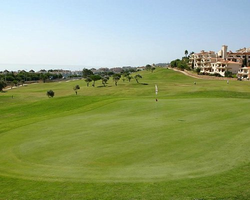 Golf Course 3