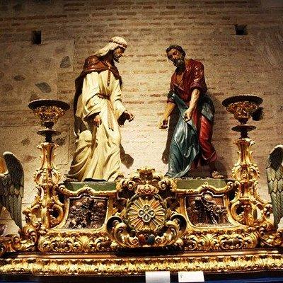 Museo d la Semana Santa de Málaga