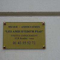 Museum phone number