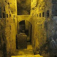 Cremonini Area Archeologica