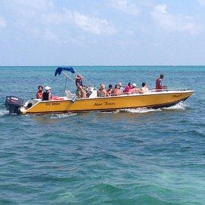 Doydo - Our Main Boat