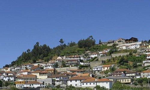 Vila de Gandarela de Basto