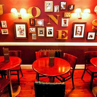 Jones Bar