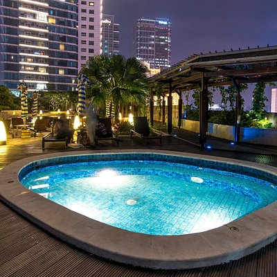 The 10 Best Romantic Hotels In Jakarta Of 2021 With Prices Tripadvisor