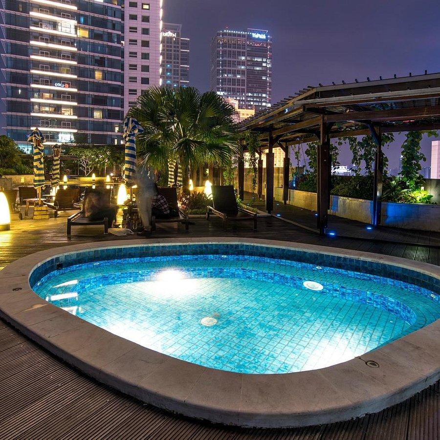 Hotel Indonesia Kempinski 106 1 7 1 Updated 2021 Prices Reviews Jakarta Tripadvisor