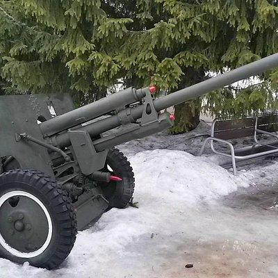 Кубинка-1, МО, Танковый музей