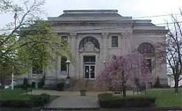 Taunton Public Library Central Library