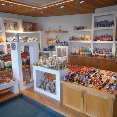 Ta' Dbiegi Studio Shop